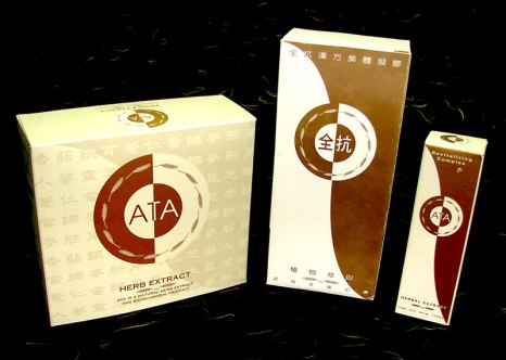 ATA Herbal Extracts