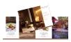 Brochure for Villa 32, Spa Resort in Taipei Taiwan