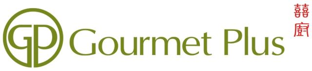 Gourmet-Plus囍廚-020617-logo